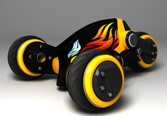 unmanned racing vehicle 03
