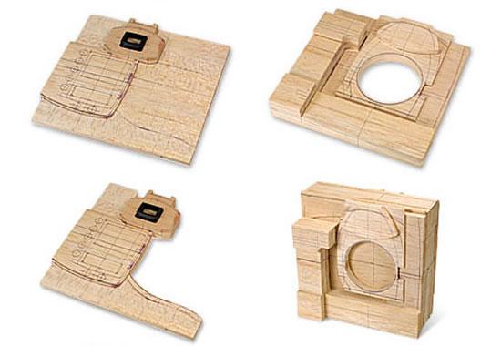 wood canon 1 mPYSO 5784