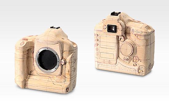 wood canon v8DMz 5784