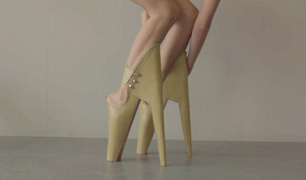 weird shoes -1