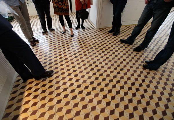 Five Amazing Floor Designs For Modern Apartments Designbuzz