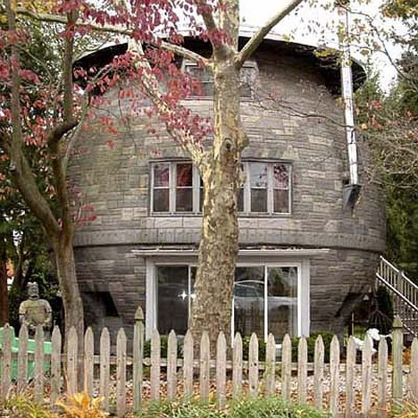 Cookie Jar House