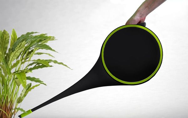 U-CAN is a watering gadget