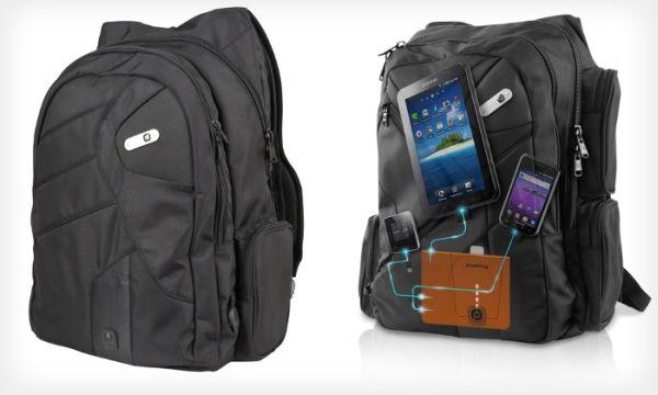 Powerbag Briefcase