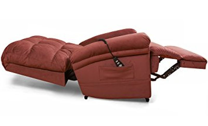 Perfect sleep chair