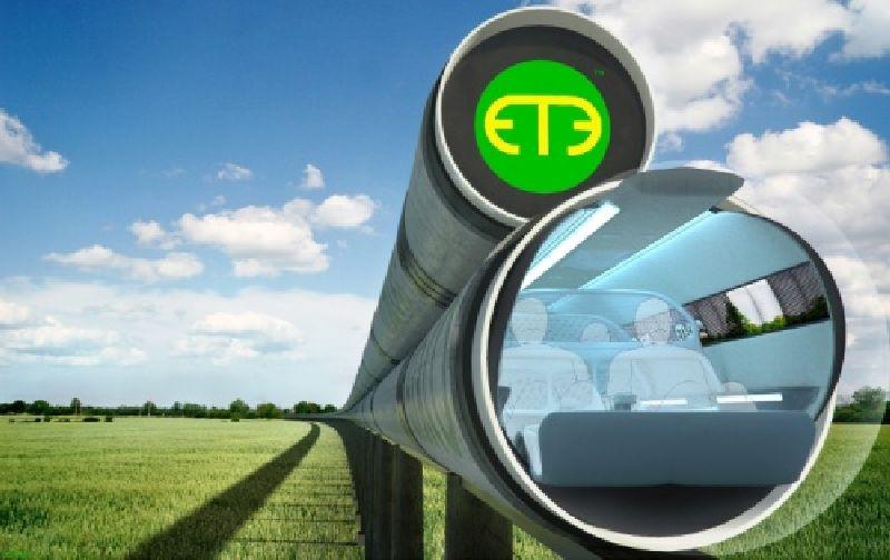 Tube transportation