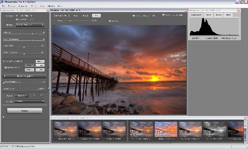 Photomatix Pro Version 6