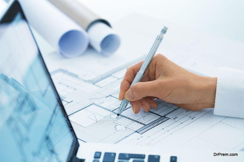 Read a Blueprint Design
