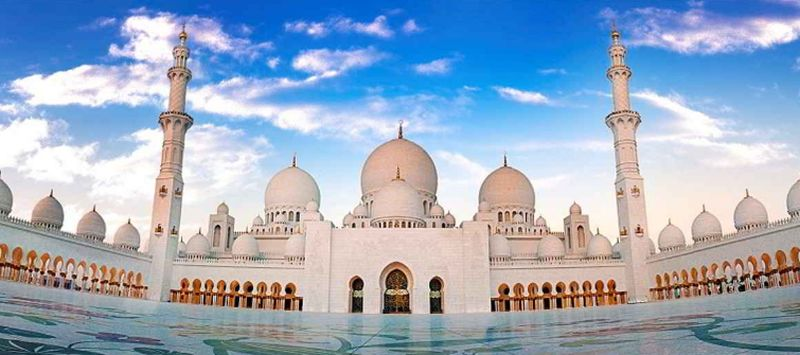 Sheik-Zayed-Grand-Mosque