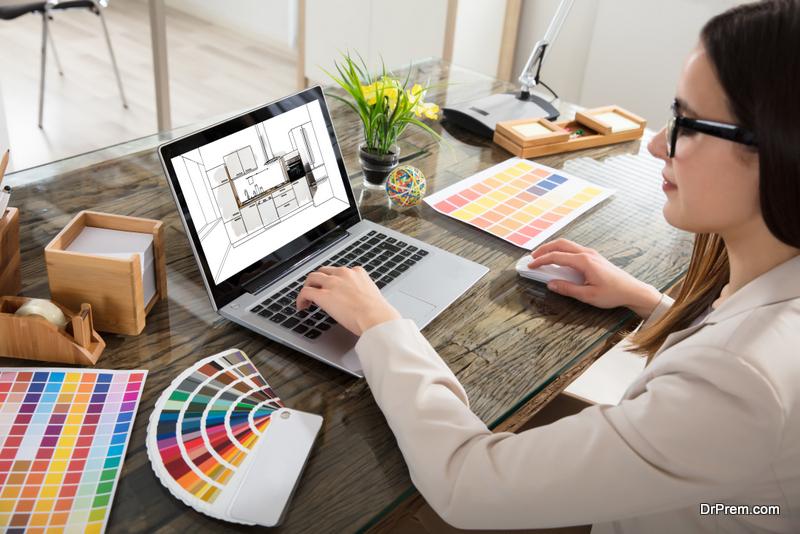 graphic design partner