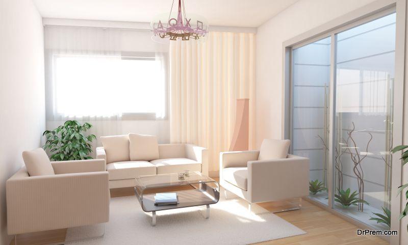 Redecorating A Tiny Home