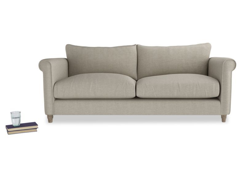 Two-seater sofa 'Weekender' by Loaf