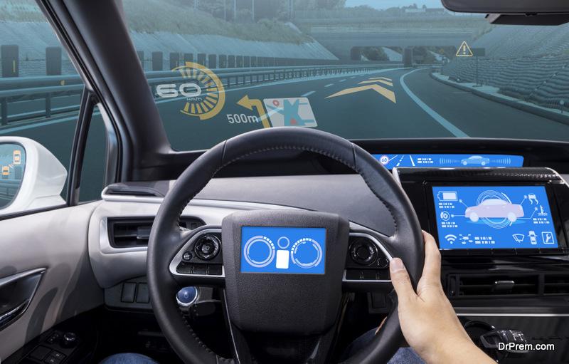 car sensor Technologies of Future