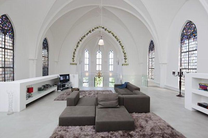 Living Church, Utrecht, Netherlands