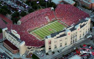 Lincoln NE Web Design and Development - huskers