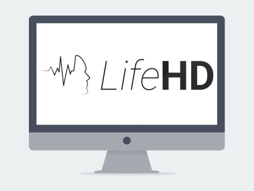 Lincoln NE Web Design and Development - lifehd