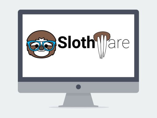 Lincoln NE Web Design and Development - slothware