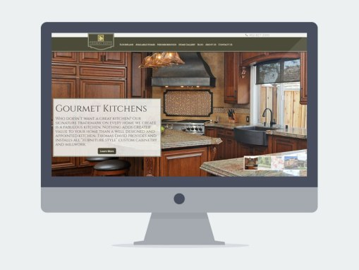 Lincoln NE Web Design and Development - tdbuilders