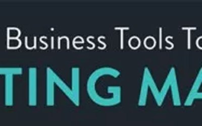64 Affordable Small Business Marketing Tools You'd be Mad Not to Try
