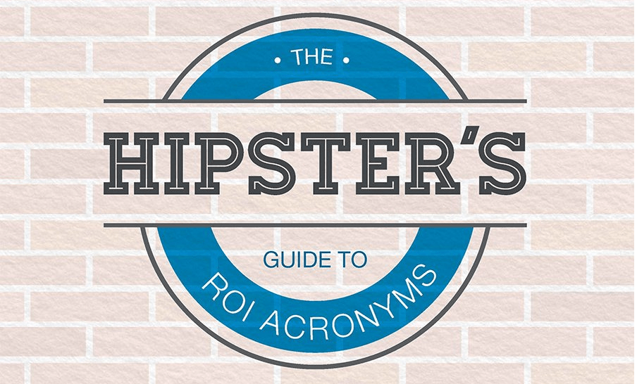 WTF Does That Mean? 12 Marketing Acronyms Explained