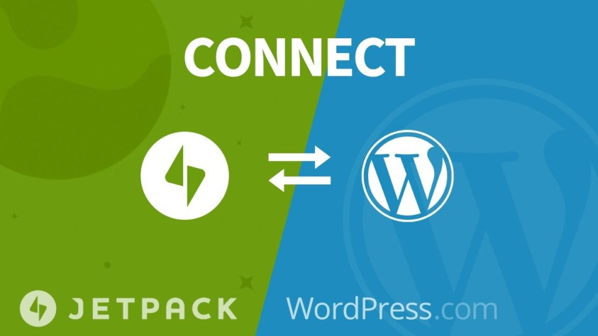 Plugin wordpress 3 : Jetpack