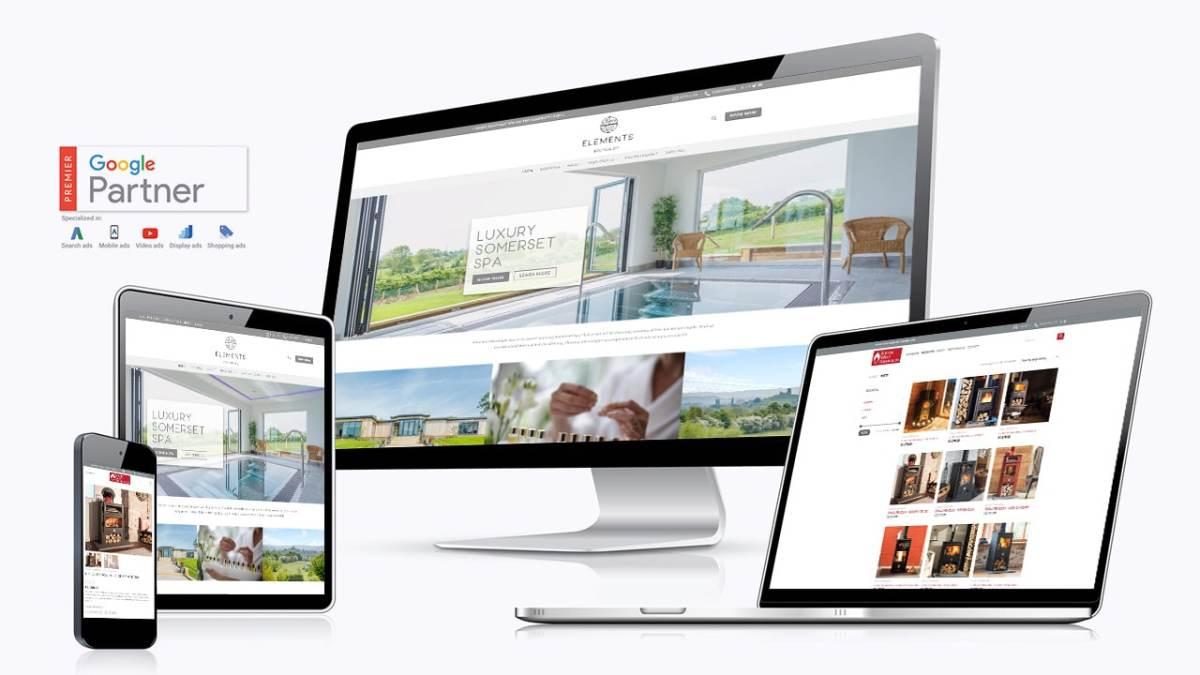 Design By Creative - Bridgwater, Somerset - Website Design, Website Builder, eCommerce Websites, Cheap Website