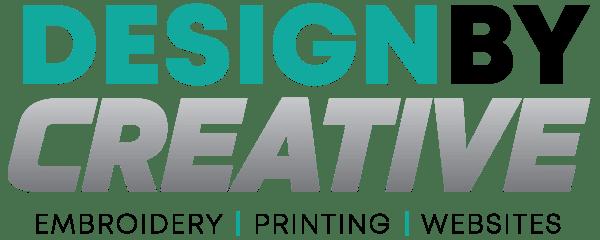 Design By Creative Logo