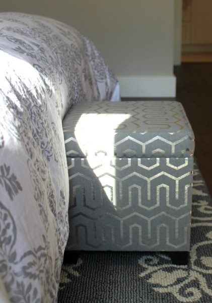 Week one of the one room challenge featuring my Master Bedroom design plan. #ORC #oneroomchallenge