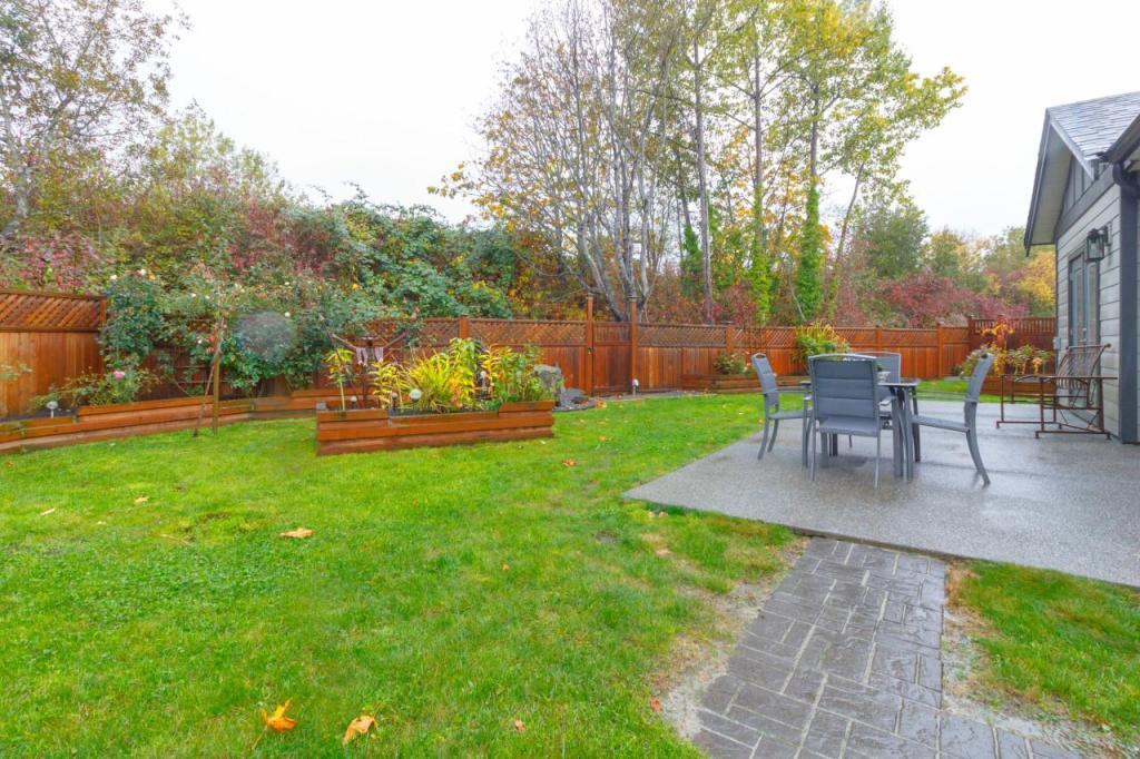 New home|North Saanich BC| Brackman Way