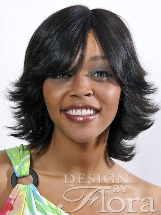Human Hair Wig Bobbi Bv26
