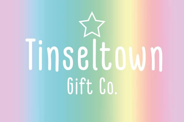 Logo Design – Tinseltown Gift Co.