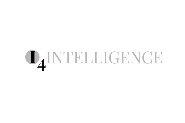 I4Intelligence – Logo Design