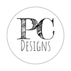 Penny Challinor Designs – Logo Design
