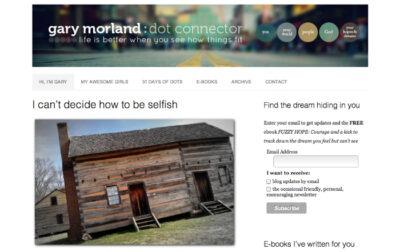 gary morland - garymorland.com