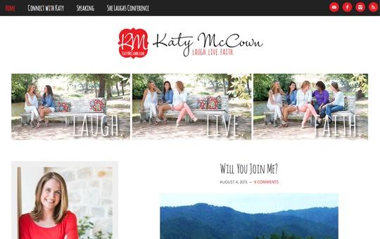 katy mccown