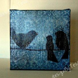 birds 6x6
