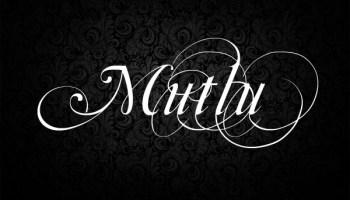 22 Best Fonts Collection - DesignCanyon