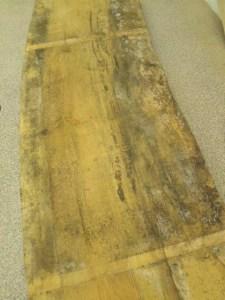 赤松テーブル板1