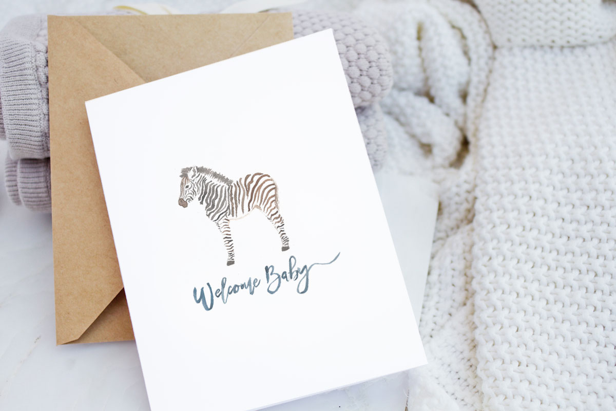 Free Printable Baby Shower Card For Momma To Be