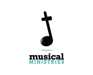 22.music-note-logos