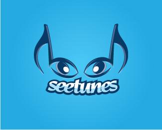 33.music-note-logos