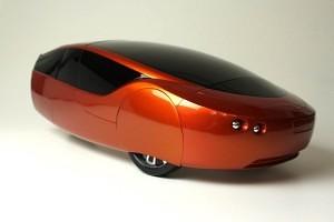 """""""primeiro automóvel impresso em 3D"""""""