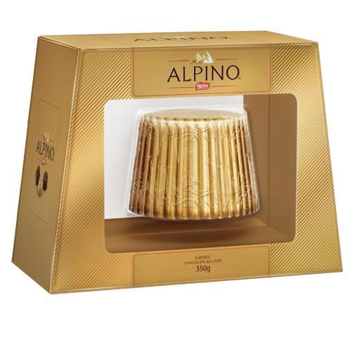 nestle - ALPINO