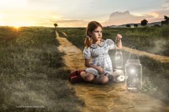 Dorothy - O mágico de Oz
