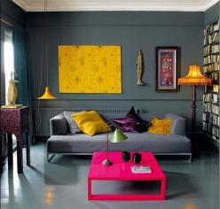 Ambientes coloridos8