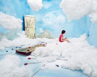 JeeYoung Lee_The Little Match Girl