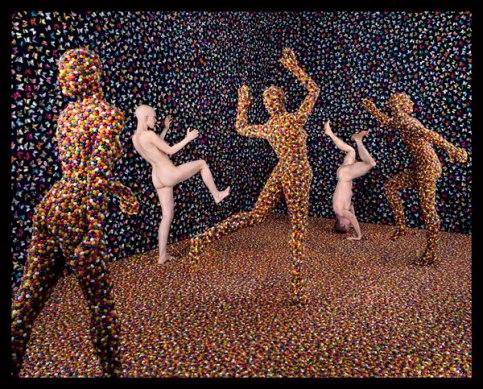 SHIMMERING-MADNESS-©-1998-Sandy-Skoglund