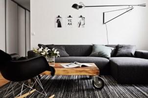 Black & White Decor 5