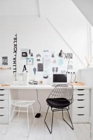 Black & White Decor 8