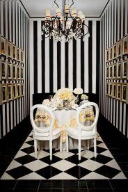 Black & White Decor 9